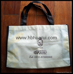 China Cheap nonwoven tote bag