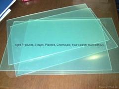 PMMA/ABS/PMMA Sheet