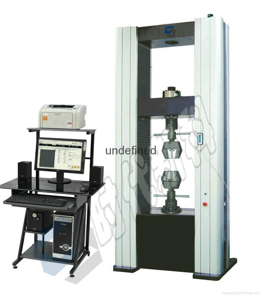 微機控制電子  試驗機 1