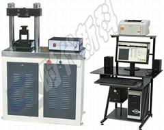 微機控制恆應力壓力試驗機