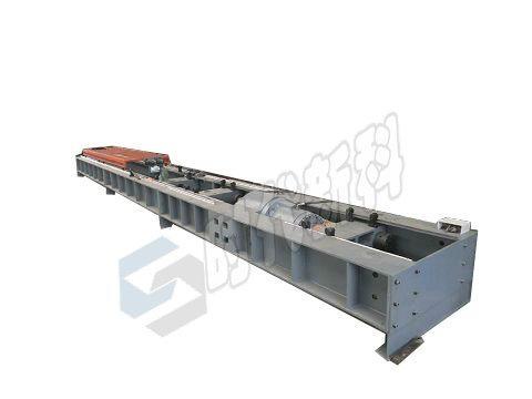 電液伺服鋼管拉力試驗機 2