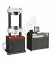 電液伺服鋼管拉力試驗機 3