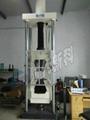 電液伺服鋼管拉力試驗機 4