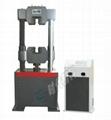 數顯式  鋼觔抗拉強度試驗機