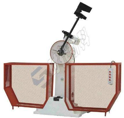 微機控制低溫全自動衝擊試驗機 5