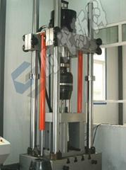 PLW-100電液伺服材料疲勞試驗機