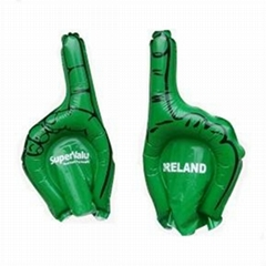 Inflatable Hand Clappe