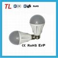 energy saving light bule g60 led lights