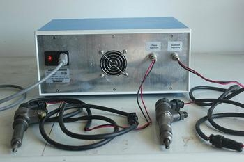 BST203-C piezo & electromagnetic common rail injector tester 4