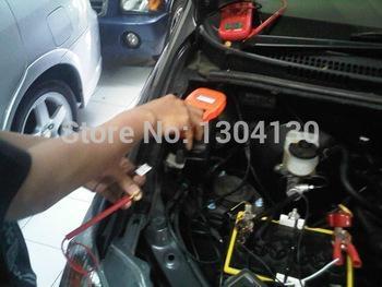 BST103 Automotive Sensor Simulator and Tester 4