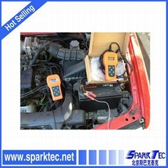BST105 Automotive Sensor Tester