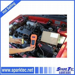 BST202 automotive fuel pump tester/air condition compressor tester