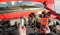 BST202 automotive fuel pump tester/air condition compressor tester 3