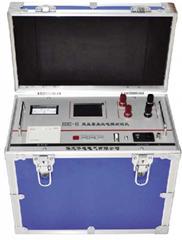 保定华电电气四号直流电阻测试仪