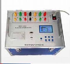 华电电气变压器直流电阻测试仪7号