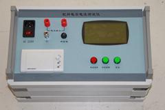保定华电电气配网电容电流测试仪