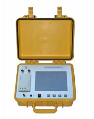 保定華電電氣氧化鋅避雷器阻性電流測試儀