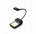 Kindle 3 LED Light Clip-On Ebook Reading