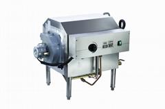 晉豪B-ZQJ-50-WL/N燃氣臥式蒸汽發生櫃底式安裝