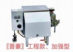 B-ZQJ-JQ-WN 工程款卧式蒸汽发生器 更节能蒸汽量更大