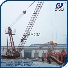 QD100 10吨屋面吊