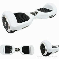 6.5-Inch Mini 2-Wheel Electric Self Balance Gas Scooters