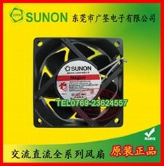 TAIWAN建准SUNON散热风扇