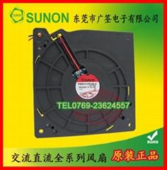 SUNON原裝臺灣建准散熱風扇