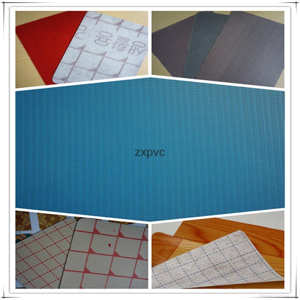 Colorful design pvc vinyl flooring roll - zx126- - zx (China ...