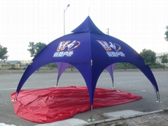 new promotion dome tent