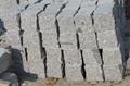 G341 light grey granite slabs curbstone wall stone 5