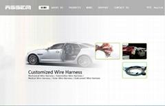 Hangzhou Assem Technology Co.,Ltd