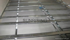 light steel stud channel for ceiling profile