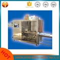 Automatic hot melt glue OPP labeling machine