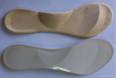 Arch Support 3/4 Insoles