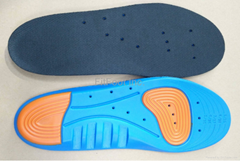 PU Sports Insoles