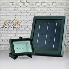 3W36LED太陽能燈