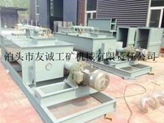 粉尘加湿搅拌机专业厂家供应