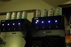 Commercial Wine Dispenser