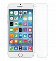 high quality tempered glass screen protectors for iPhone 6s 4