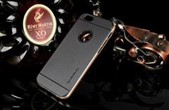 Impact Resistant  2 in 1 Verus Phone Case for iPhone 6