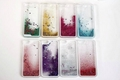 liquid mobile phone case for iPhone 6