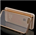 Luxury hot sale galvanized tpu phone case for iPhone 6s plus