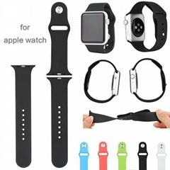 Original watchband for Apple watch