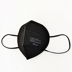 3D Protective FFP2 Masks with opp bag