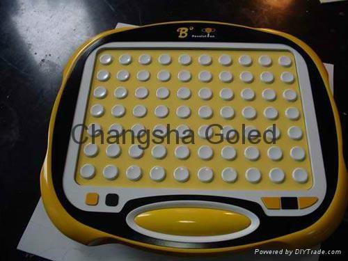CNC手板&模型 2