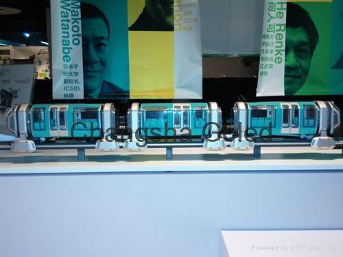 CNC手板&模型 5