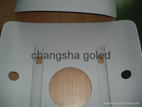 游艇  座椅玻璃钢成品 1