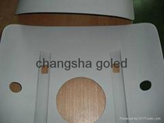 游艇  座椅玻璃钢成品