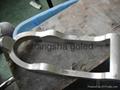 机加工&抱索器铝合金零件